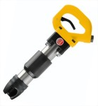 "3"" Heavy Duty Air Chipping Hammer With Hex.(Round) Shank"