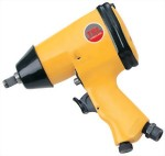 "1/2"" Rocking Dog Mechanism Air Impact Wrench"