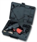 Composite Industrial Air Impact Wrench Kit