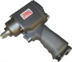 "3/8""(1/2"") Heavy Duty Single Hammer Mechanism Air Impact Wrench"