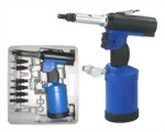 Air Hydraulic Spin-Pull Tool