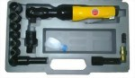 "17 Pcs 3/8""/1/2"" Air Ratchet Wrench Kit"