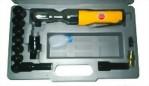17 Pcs Heavy Duty Air Ratchet Wrench Kit