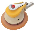 "Heany Duty Random Orbital Sander With 5""/6"" Pad"