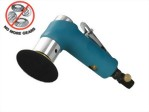 "2"" Heavy Duty Gearless Mechanism Random Orbital Sander With Pad"