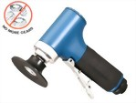 "3"" Heavy Duty Gearless Mechanism Air Angle Sander With Rubber Pad"