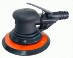 "Composite Professional Self Vacuum Type Air Random Orbital Sander With 5""/6"" Pad"