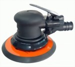 "Composite Professional Central Vacuum Type Air Random Orbital Sander With 5""/6"" Pad"
