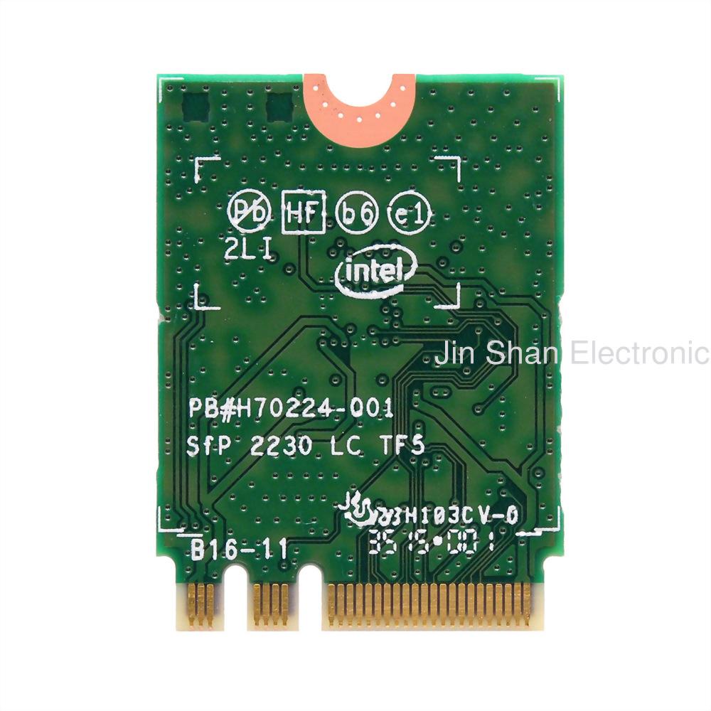 Intel® Dual Band Wireless-AC 8260