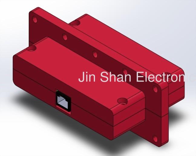 RJ-45 Filter