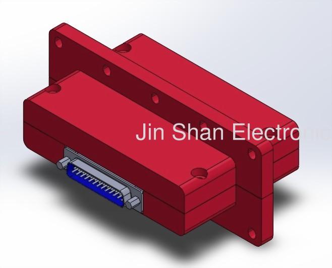 Printer Port Filter (25 Pin)