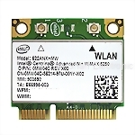 Intel® Centrino® Advanced–N + WiMAX 6250