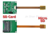 SD to MicroSD Extender