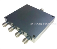 SMA 4Way Power Divider 2-8GHz