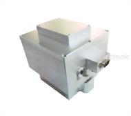 D1209 pneumatic shielding box