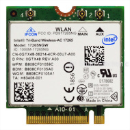 Intel Tri-Band Wireless-AC17265