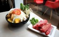 加栗諾-火鍋