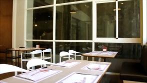 屏東餐廳推薦 - 加栗諾1