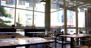 屏東餐廳推薦 - 加栗諾2