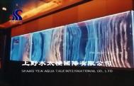 台北市摇头舞厅走廊