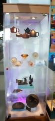 水舞商品展示柜