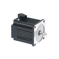 Brushless DC Motors With AC Drives