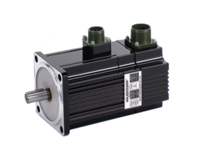 Brushless DC Motors With DC Drives