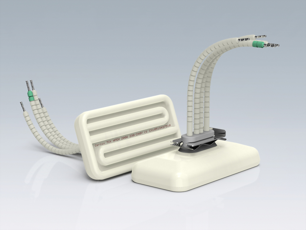 HFEH 高效能加熱器 – 中