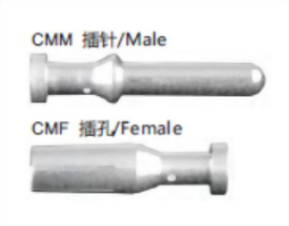 40A CMM/CMF