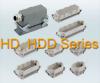 2016 HD, HDD 系列連接器