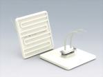 SFSE 平板加熱器 – 方形