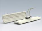 FTE 弧形加熱器 – 標準