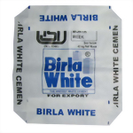 pp cement bag(white)