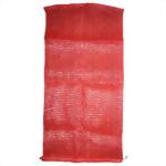 Leno Mesh Bag (Red color)
