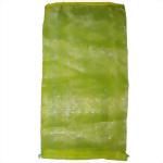 Leno Mesh Bag (Yellow color)