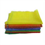 Colorful Raschel Mesh Sack