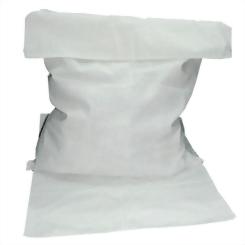 Cotton PP Woven Flour Bag