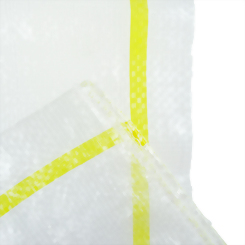 Transparent PP Woven Bag