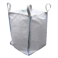 Open Top Jumbo Bag