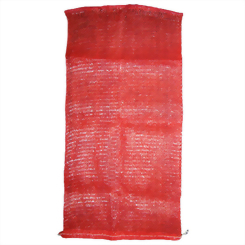 Leno Mesh Bag (Red color)