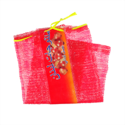 Onion Mesh Bag with Printing Label