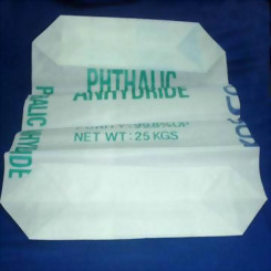 PE Block Bottom Valve Bag