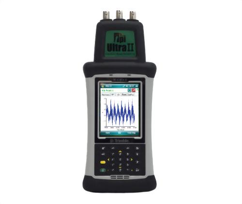 9041 振動分析儀