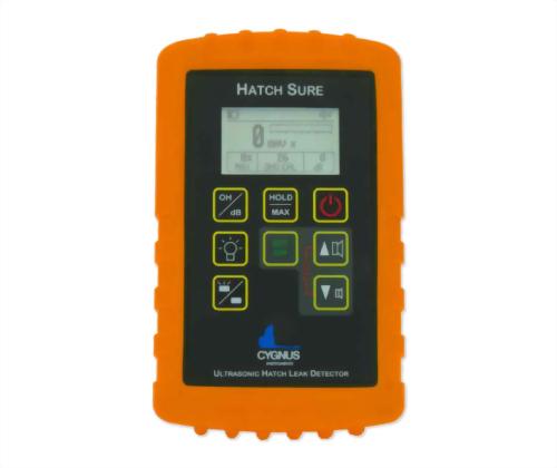 Hatch Sure 超音波艙口蓋測漏儀