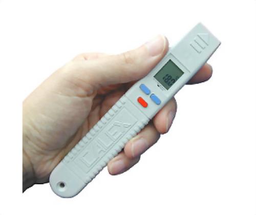 手持式紅外線溫度感測器