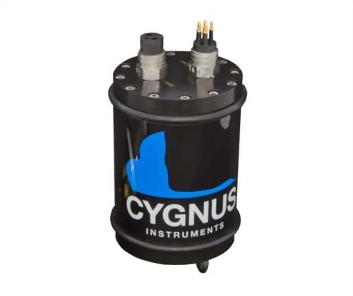 Cygnus ROV,ROV用超音波測厚套件