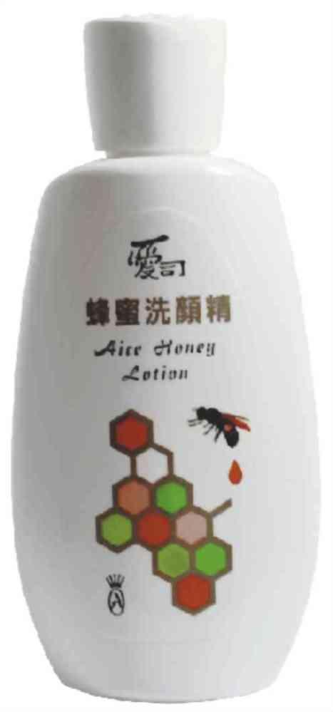 豪華蜂蜜洗顏精