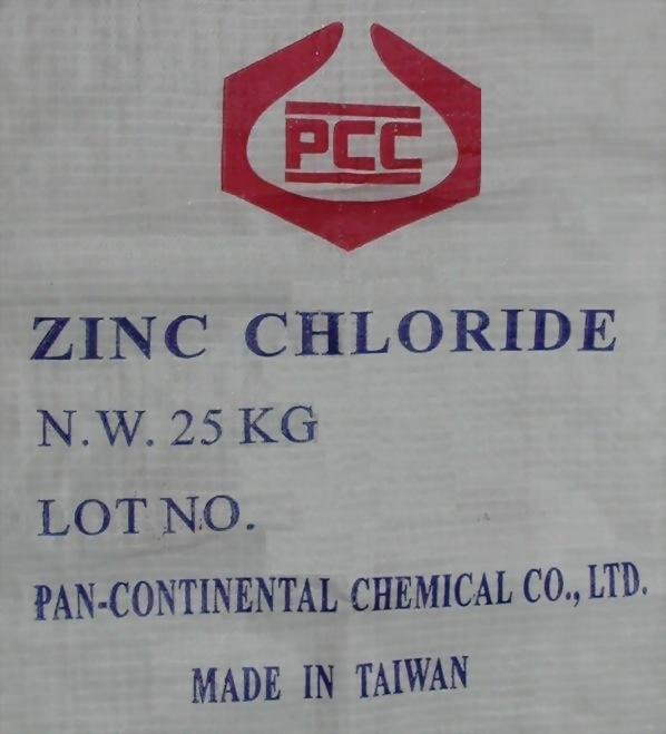 Advantages of Zinc Chloride Solution