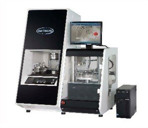 Moving Die Rheometer-Auto Sample Loading System