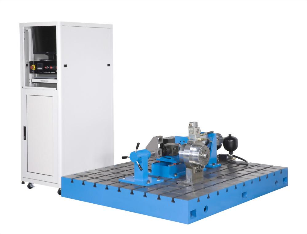 Bi-Axial Harizontal Vibration Tester